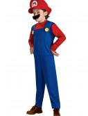 Child Mario Classic Costume buy now