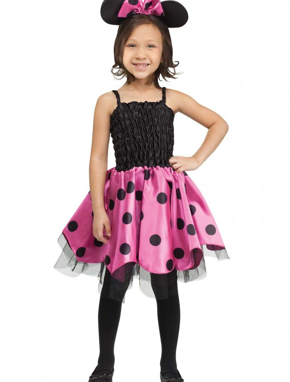 Child Missy Mouse Costume buy now