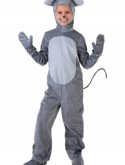 Child Mouse Costume buy now