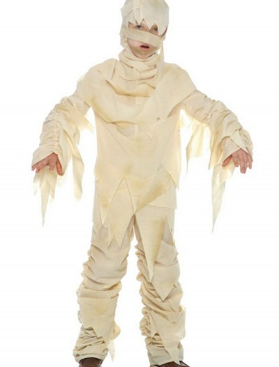 Child Mummy Costume buy now