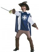Child Musketeer Costume buy now