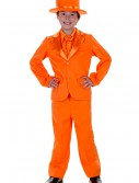 Child Orange Tuxedo buy now