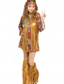 Child Peace & Love Hippie Costume buy now