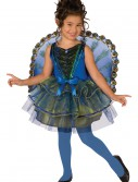 Child Peacock Costume buy now