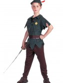 Child Peter Pan Costume buy now