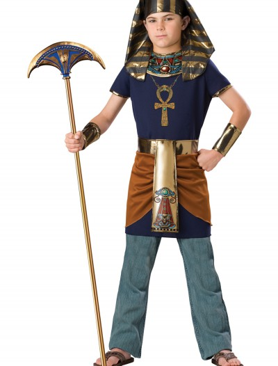 Child Pharaoh Costume buy now