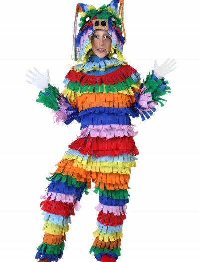 Child Pinata Costume buy now