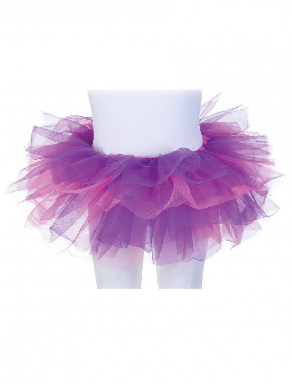Child Pink and Purple Tutu buy now