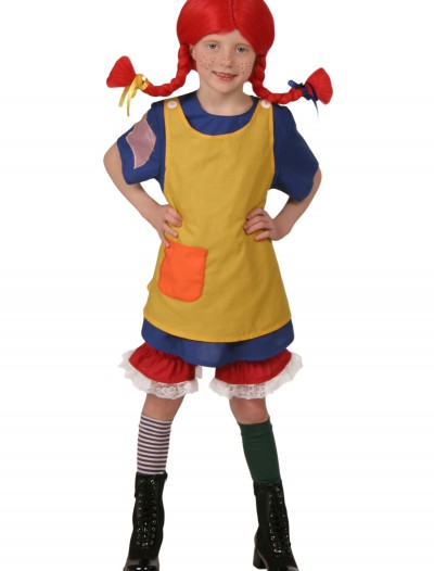 Child Pippi Costume buy now
