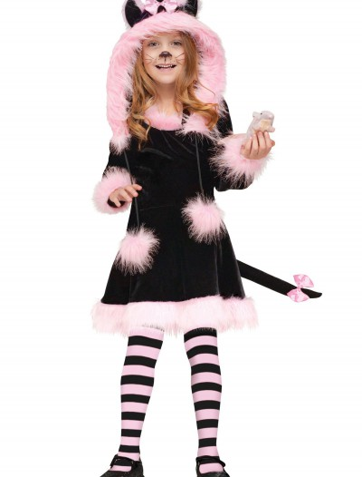 Child Pretty Kitty Costume buy now
