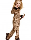 Child Pretty Leopard Costume buy now