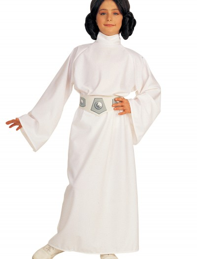 Child Princess Leia Costume buy now