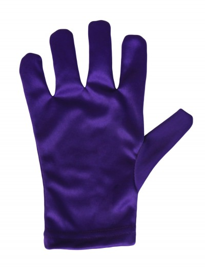 Child Purple Gloves buy now