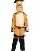 Child Puss in Boots Costume buy now