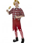 Child Red Munchkin Costume buy now
