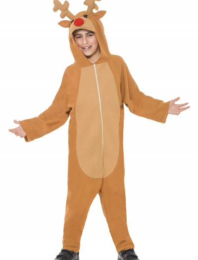 Child Reindeer Costume buy now