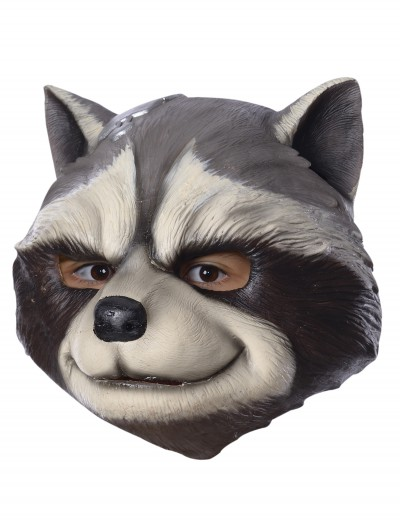 Child Rocket Raccoon 3/4 Mask buy now