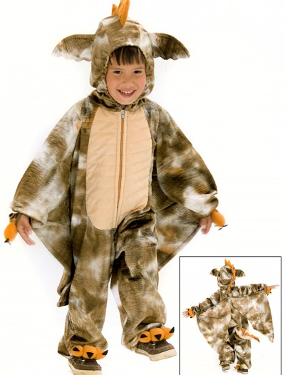 Child Rust Dragon Costume buy now