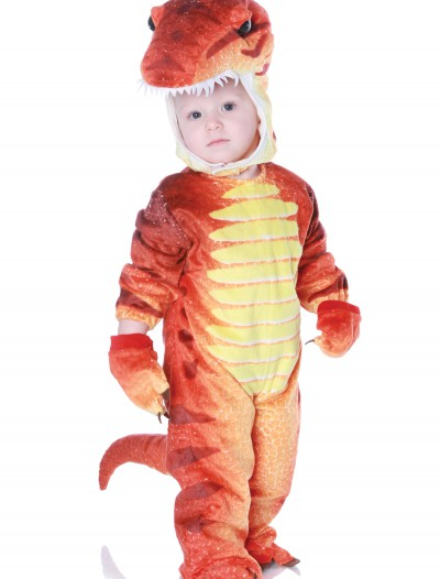 Child Rust T-Rex Costume buy now
