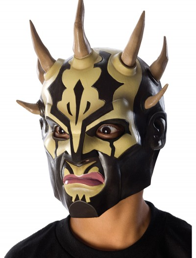 Child Savage Opress Mask buy now