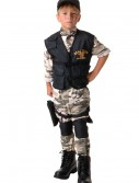 Child SEAL Team Costume buy now