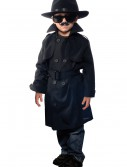 Child Secret Agent Costume buy now