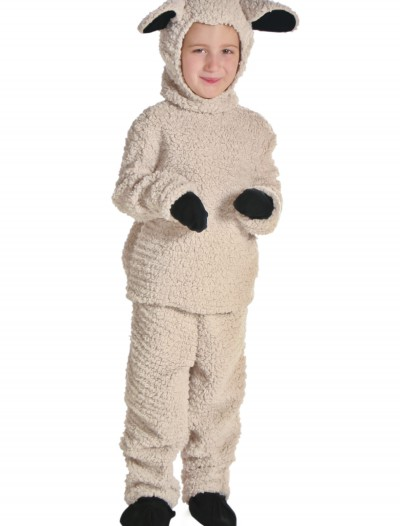 Child Sheep Costume buy now