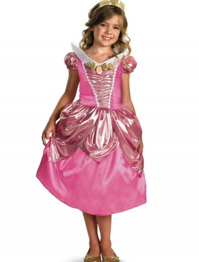 Child Shimmer Aurora Costume buy now
