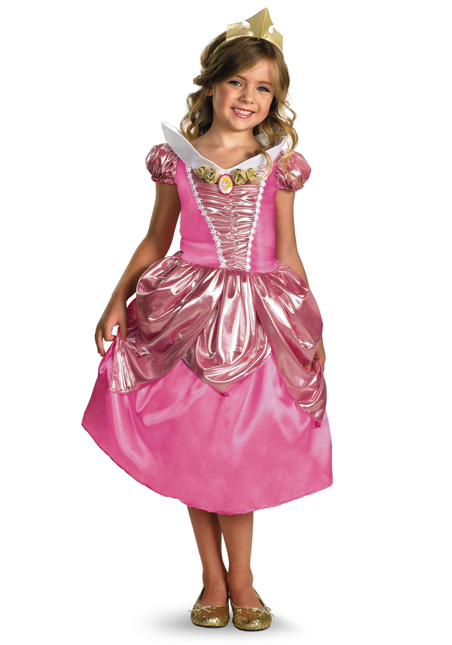 Child Shimmer Aurora Costume  sc 1 st  Halloween Costumes : tarzan costume for kids  - Germanpascual.Com