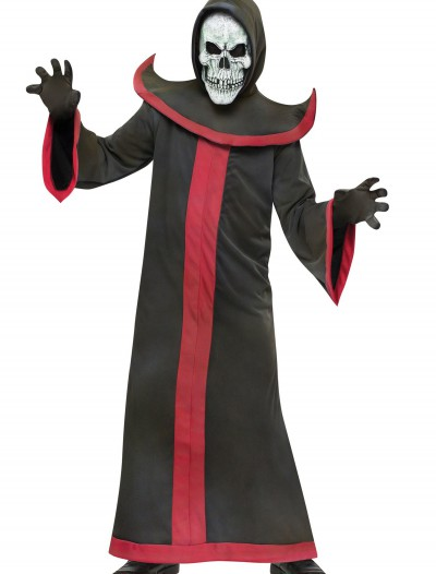 Child Skull Lord Costume buy now