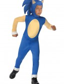 Child Sonic Costume buy now