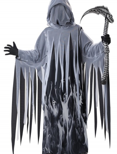 Child Soul Taker Costume buy now