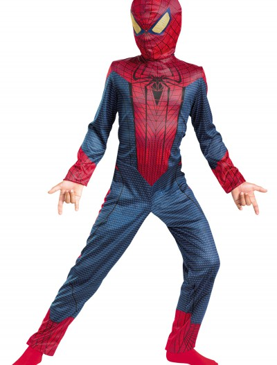 Child Spider-Man Movie Costume buy now