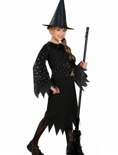Child Starry Witch Costume buy now