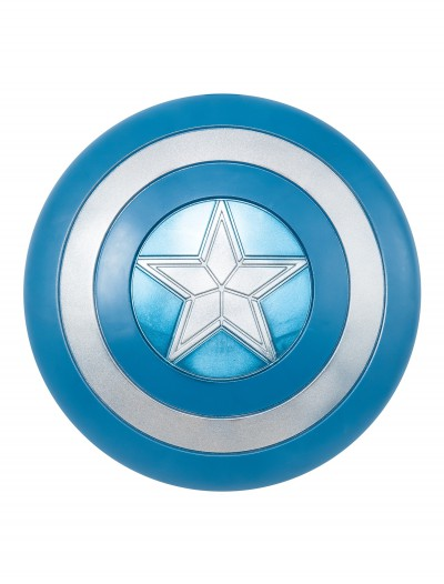 Child Stealth Captain America Shield buy now