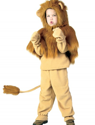 Child Storybook Lion Costume buy now