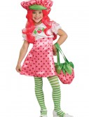Child Strawberry Shortcake Costume buy now