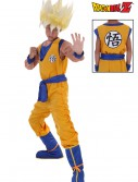Child Super Saiyan Goku Costume buy now