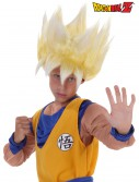 Child Super Saiyan Goku Wig buy now