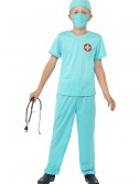 Child Surgeon Costume buy now
