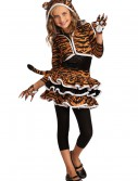 Child Tigress Hoodie buy now