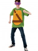 Child TMNT Donatello Costume Top buy now
