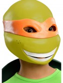 Child TMNT Michelangelo 3/4 Mask buy now
