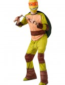 Child TMNT Michelangelo Costume buy now