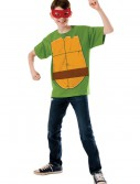 Child TMNT Raphael Costume Top buy now