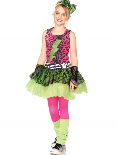 Child Totally 80s Amy Costume buy now