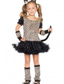 Child Tutu Leopard Costume buy now