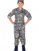 Child U.S. Army Camo Costume buy now