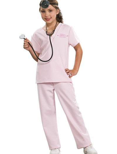 Child Veterinarian Costume buy now