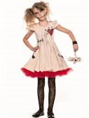 Child Voodoo Doll Costume buy now